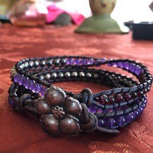 Purple Coyote